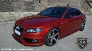 opony w Audi A4