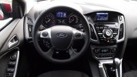 kierownica Ford Focus