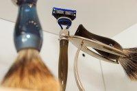przyrządy do golenia