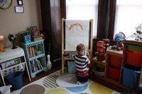 pokój dzecka