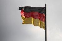 niemiecka flaga