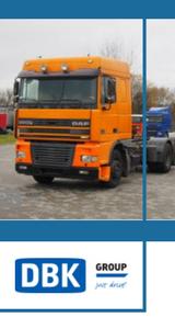 używane samochody ciężarowe